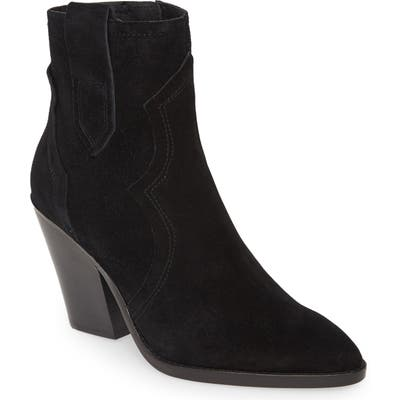 Ash Esquire Bootie, Black