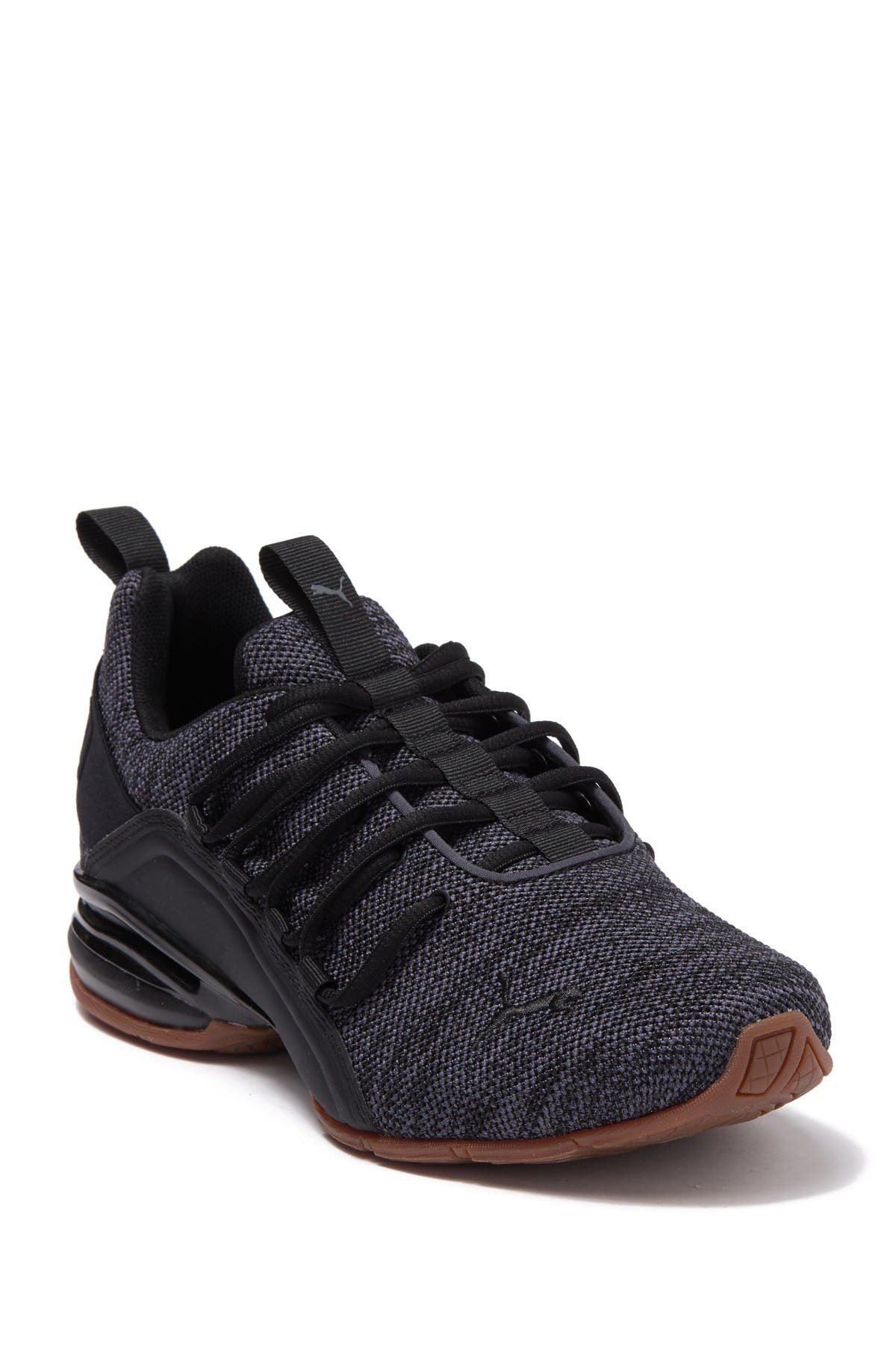 PUMA | Axelion Knit Training Sneaker