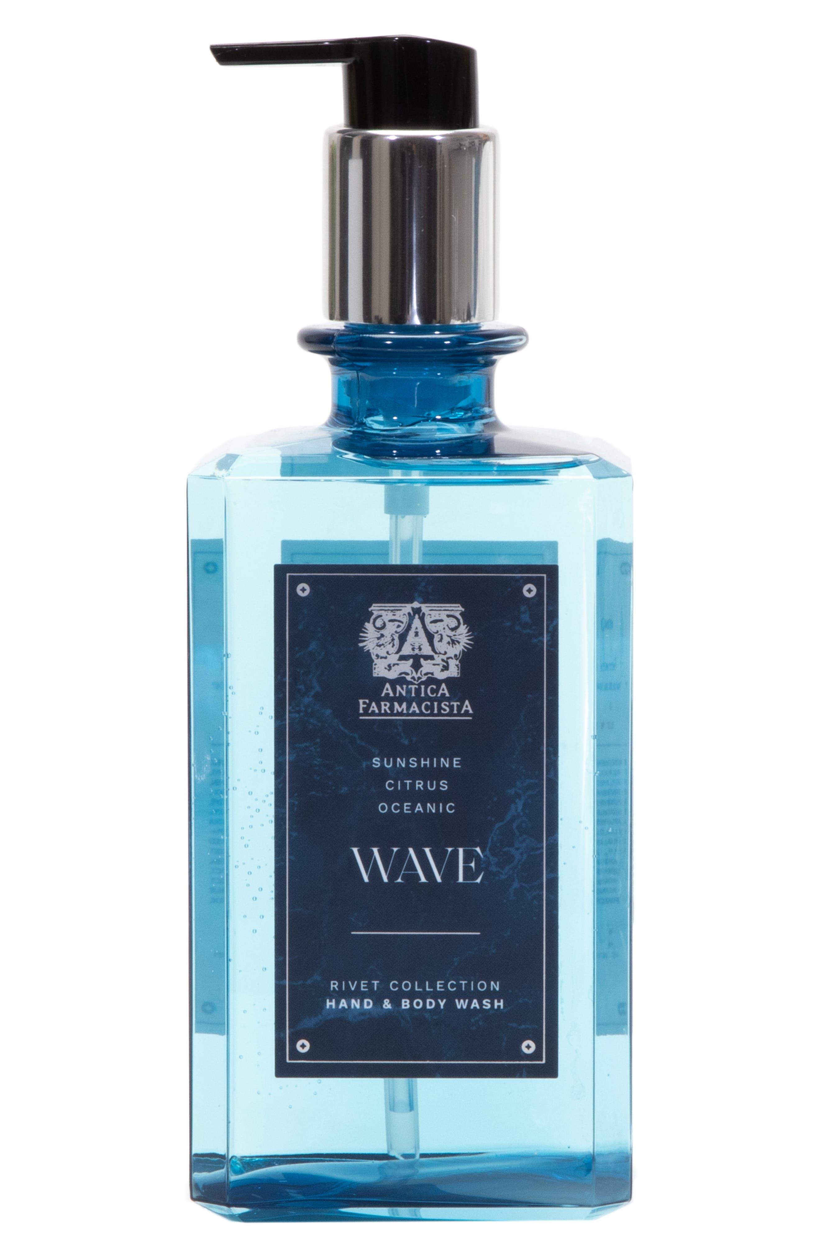 Rivet Wave Hand & Body Wash