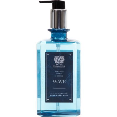 Antica Farmacista Rivet Wave Hand & Body Wash