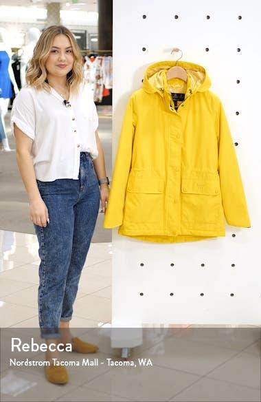 Crest Waterproof Raincoat, sales video thumbnail