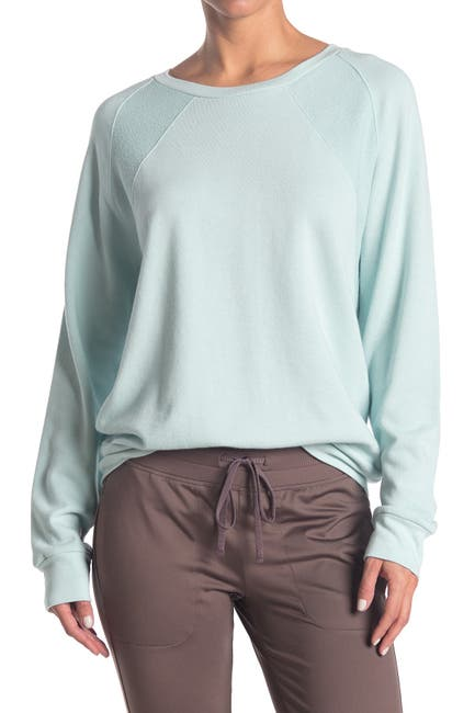 Image of Z By Zella Nikki French Terry Top