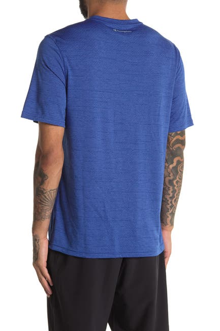Image of Champion Double Dry Graphic T-Shirt