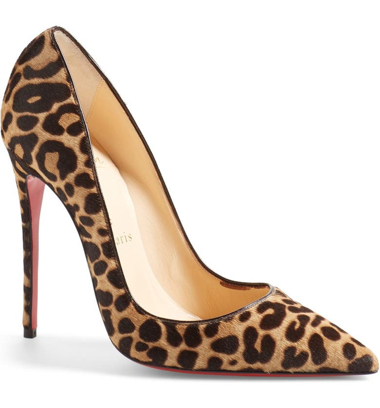 competitive price a6722 0ab8a 'So Kate' Pointy Toe Pump