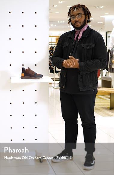 ST1 Slip-On Sneaker, sales video thumbnail