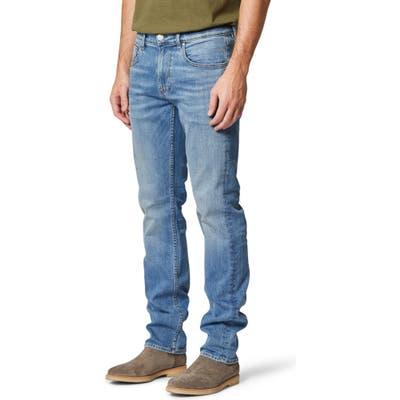 Hudson Jeans Byron Straight Leg Jeans Blue