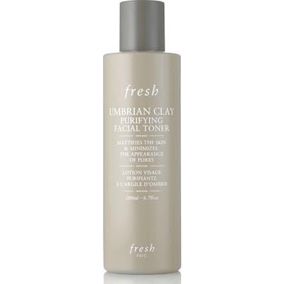 Fresh Umbrian Clay Purifying Facial Toner