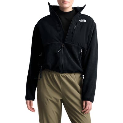 The North Face 1995 Retro Denali Recycled Fleece Jacket, Black