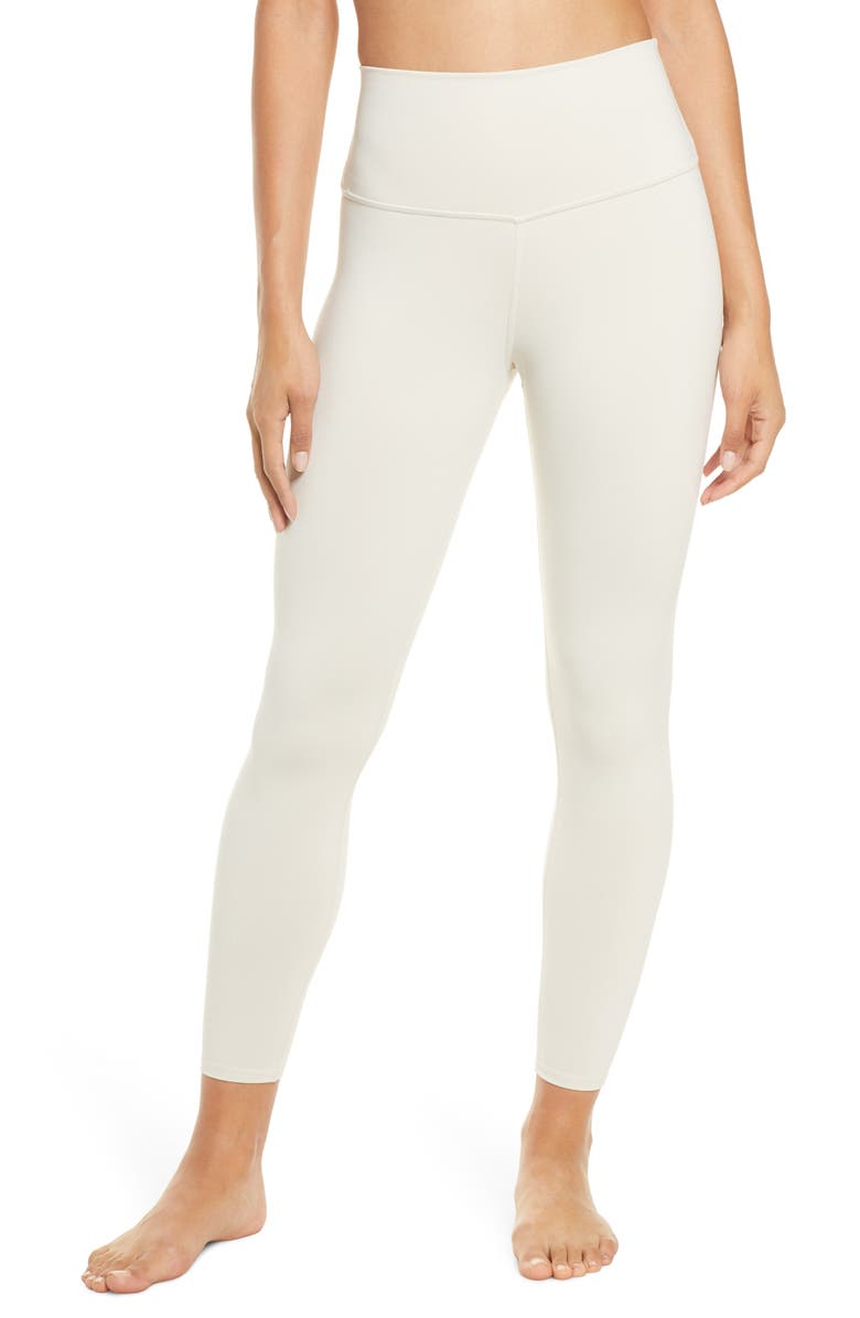 ALO Airbrush 7/8 High Waist Leggings, Main, color, 276