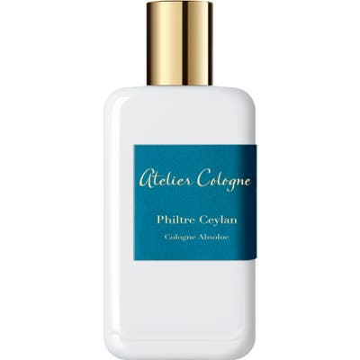 Atelier Cologne Philtre Ceylan Cologne Absolue