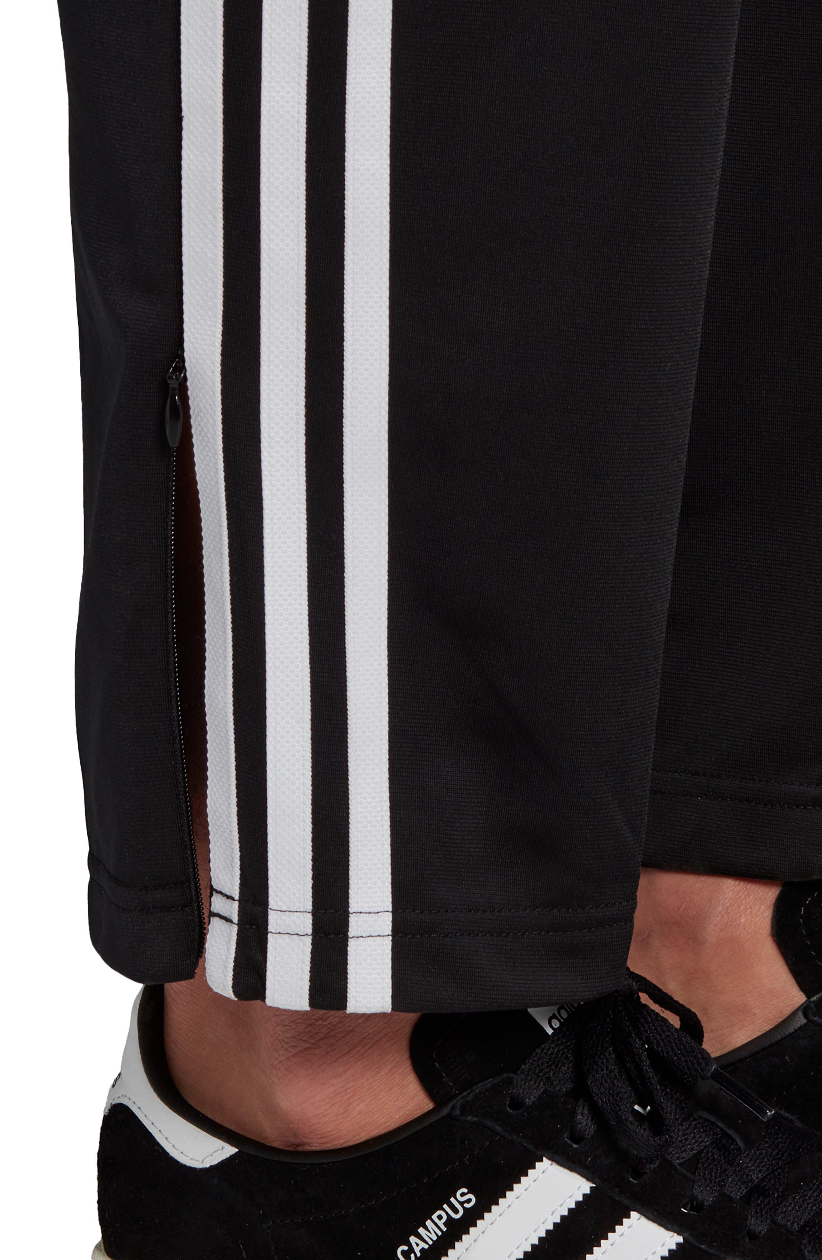 ,                             Tanaami Logo Track Pants,                             Alternate thumbnail 8, color,                             BLACK