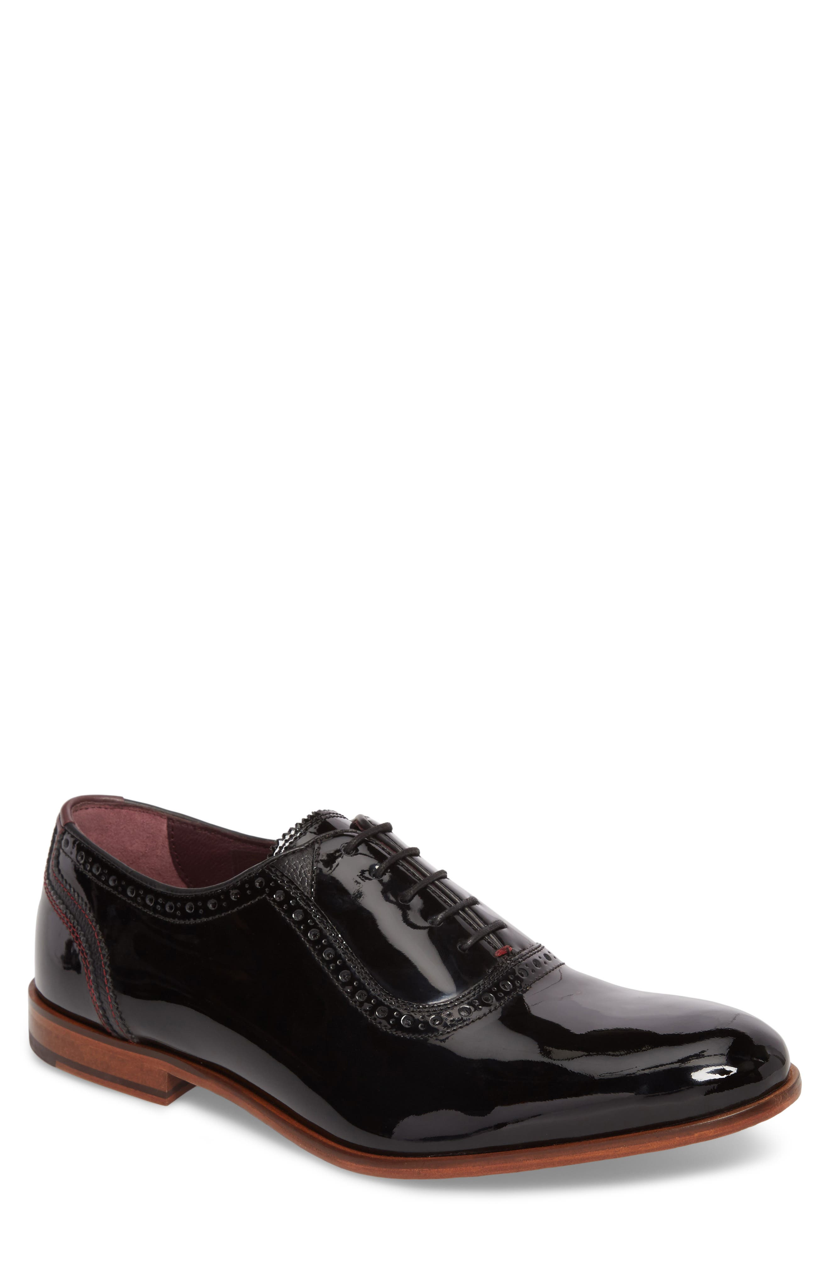 Ted Baker Mens Anice Oxford