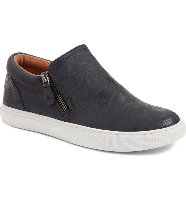 GENTLE SOULS BY KENNETH COLE Lowe Sneaker, Main, color, 002