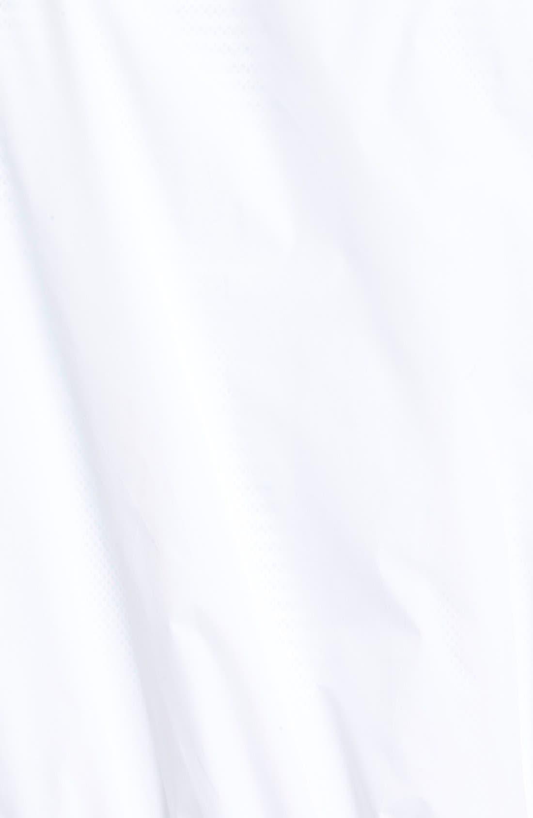 ,                             'Vega' Nylon Coach Jacket,                             Alternate thumbnail 3, color,                             100