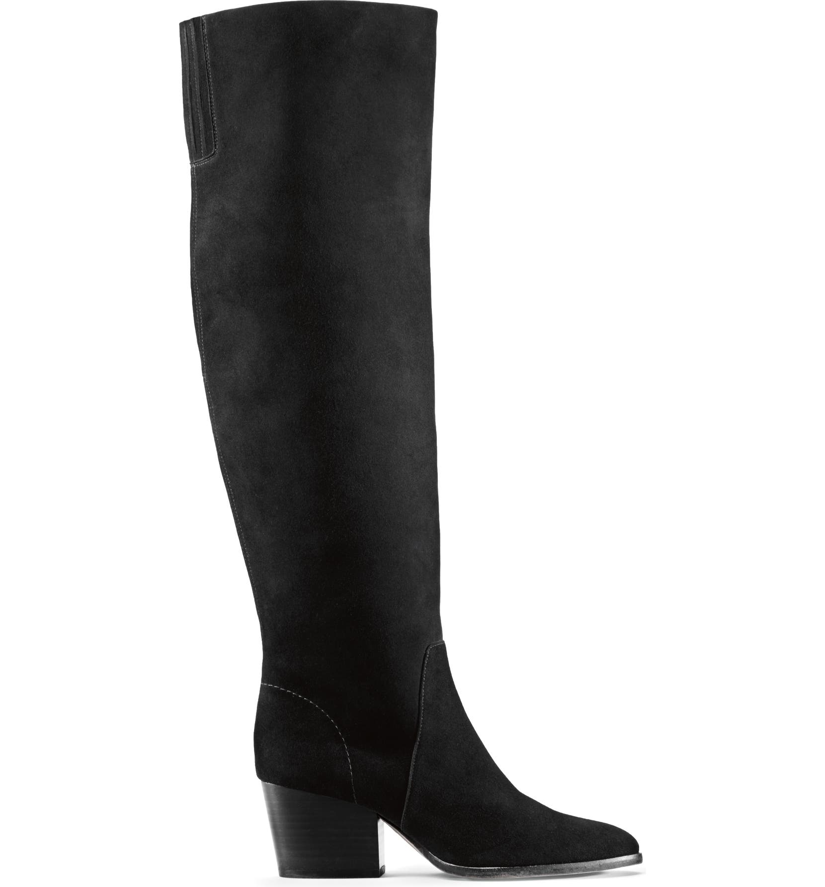 d8f62a283430bf Vince Camuto Nestel Knee High Boot (Women)   Nordstrom