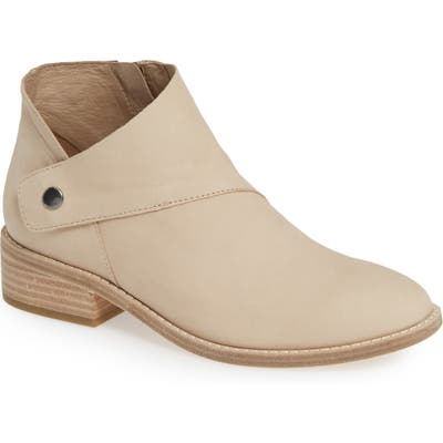 Eileen Fisher Billie Bootie, Beige