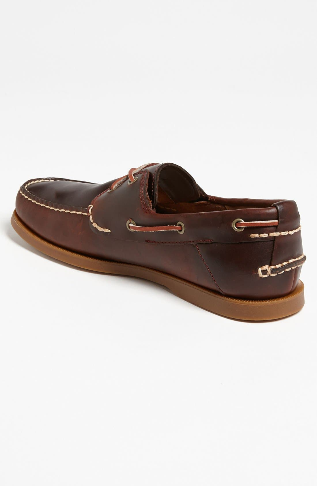 ,                             Earthkeepers<sup>®</sup> 'Heritage' Boat Shoe,                             Alternate thumbnail 7, color,                             214