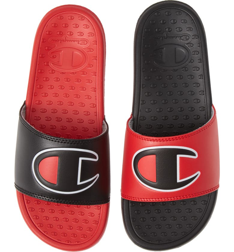 CHAMPION Super Mix & Match Sport Slide Sandal, Main, color, 604
