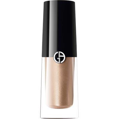 Giorgio Armani Eye Tint Liquid Eyeshadow - 12 Gold Ashes