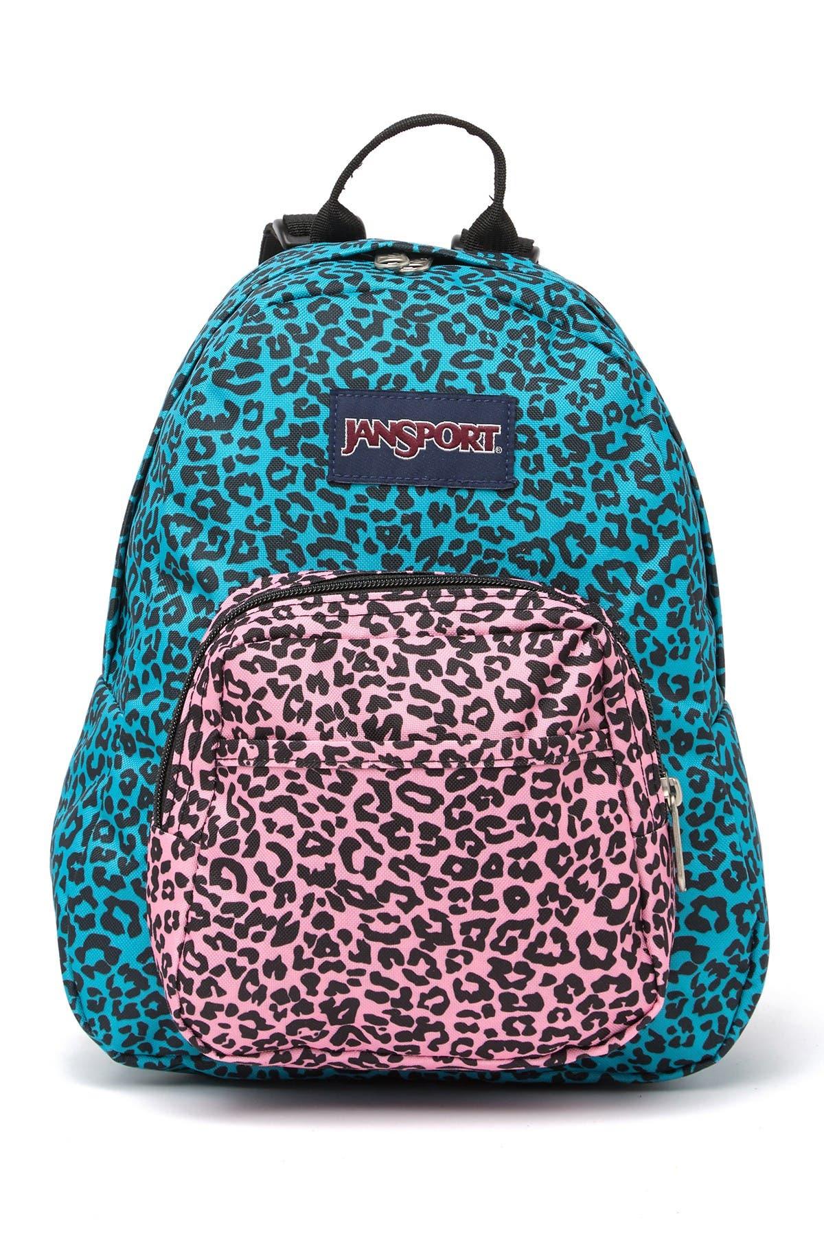 Image of JANSPORT Half Pint Backpack