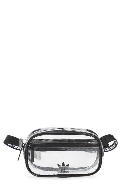 Adidas Originals CLEAR BELT BAG