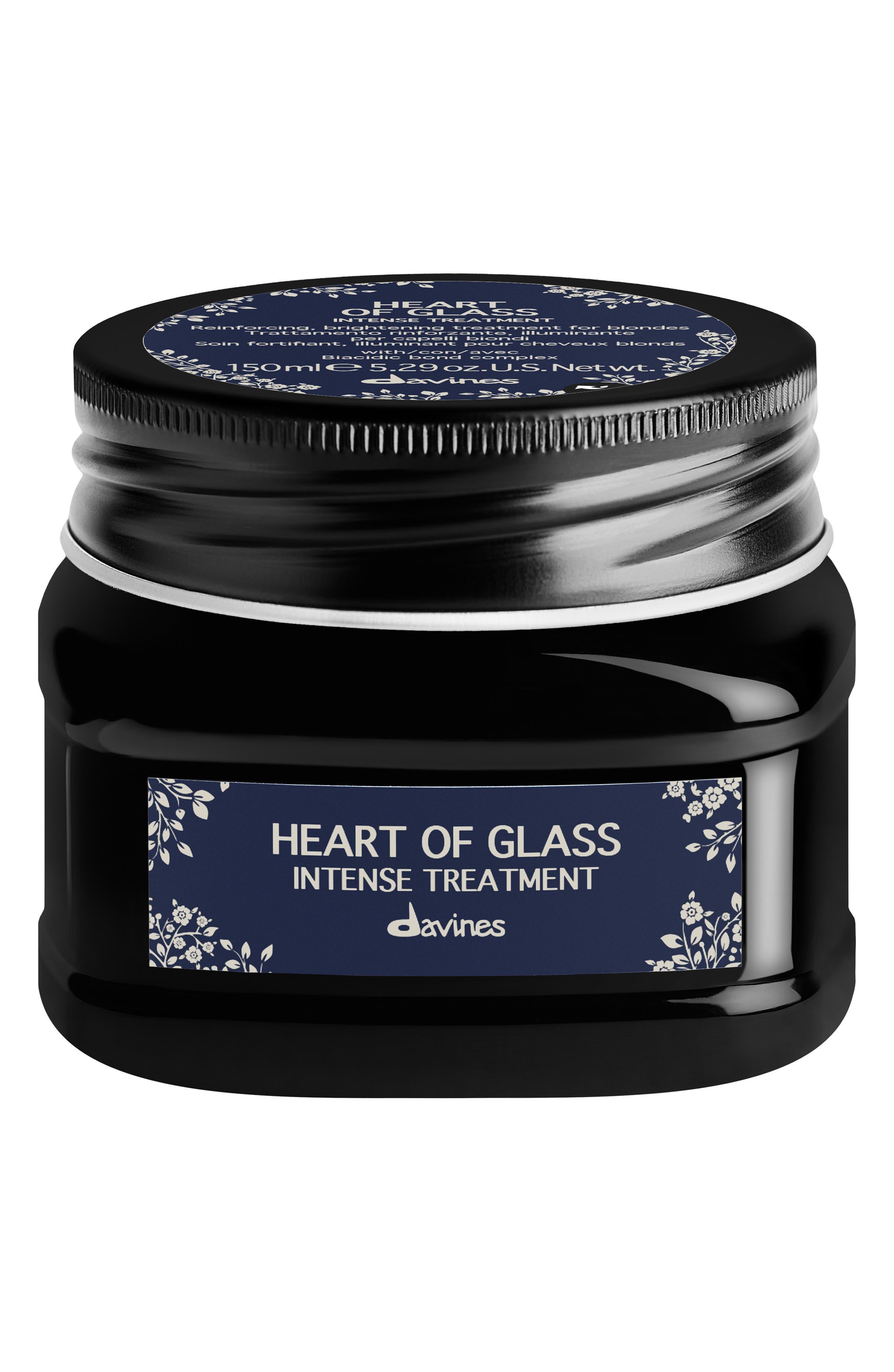 Heart of Glass Intense Hair Treatment