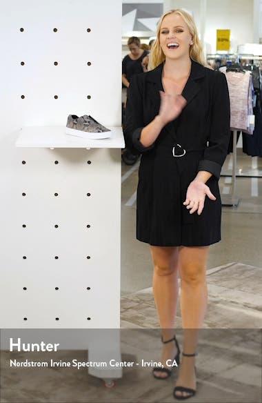 Luv Slip-On Sneaker, sales video thumbnail