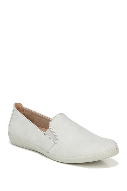 Image of LifeStride Neon Slip-On Sneaker - Wide Width Available