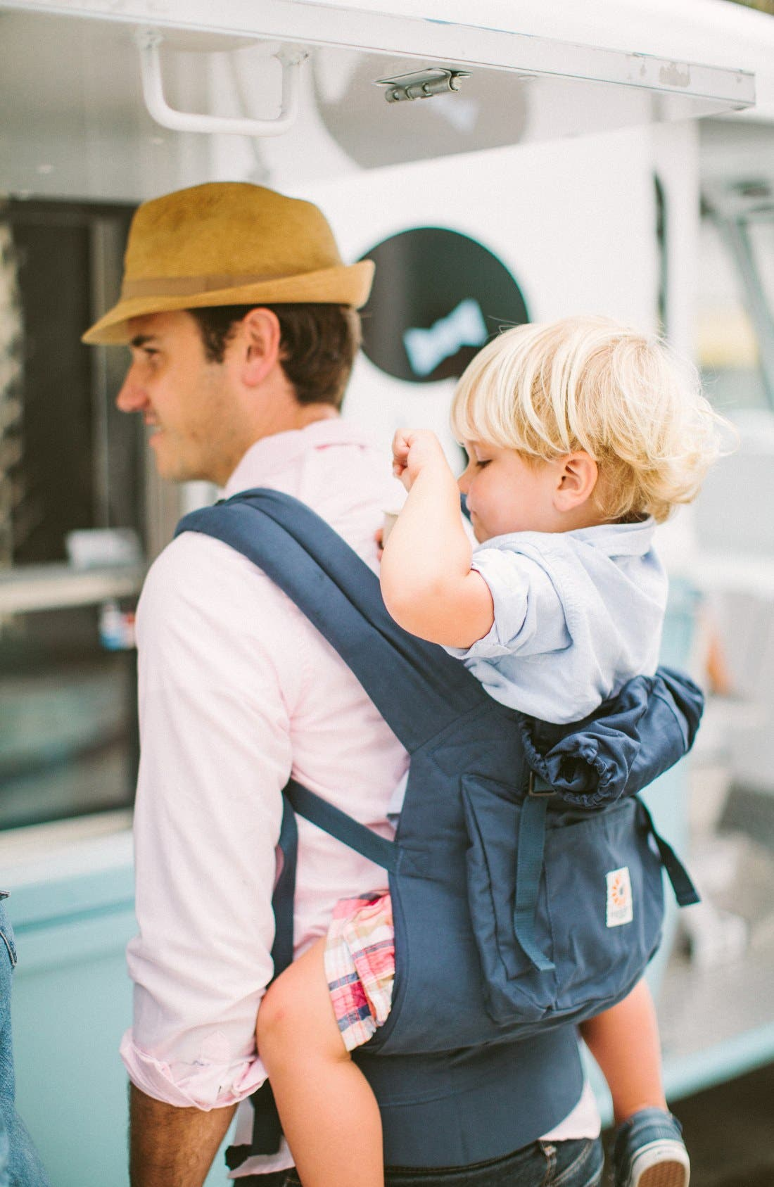 ,                             Baby Carrier,                             Alternate thumbnail 8, color,                             411
