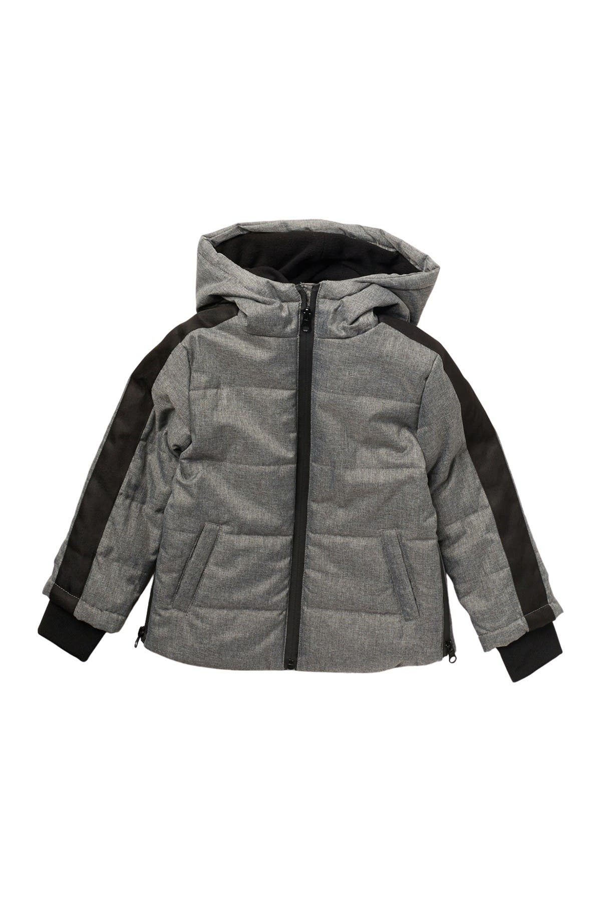 Image of Sovereign Code Primm Puffer Jacket