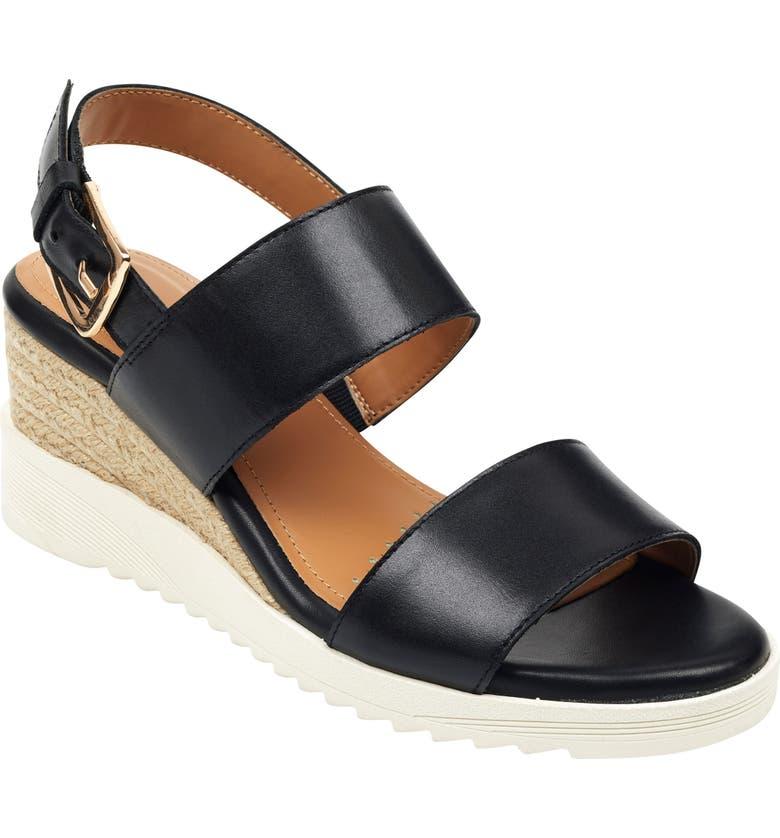 EVOLVE Zen Sandal, Main, color, 001