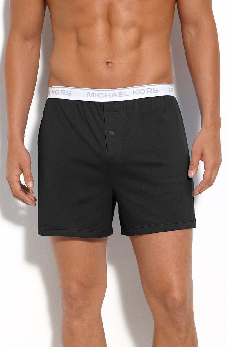 offer discounts fantastic savings sold worldwide Knit Boxers