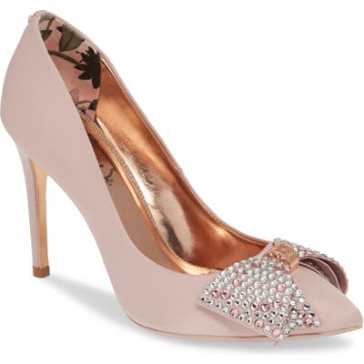 Ted Baker London Aselly Pump - Pink