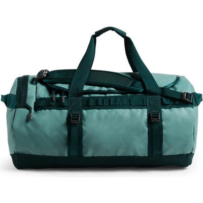 The North Face Base Camp Medium Duffel Bag - Green