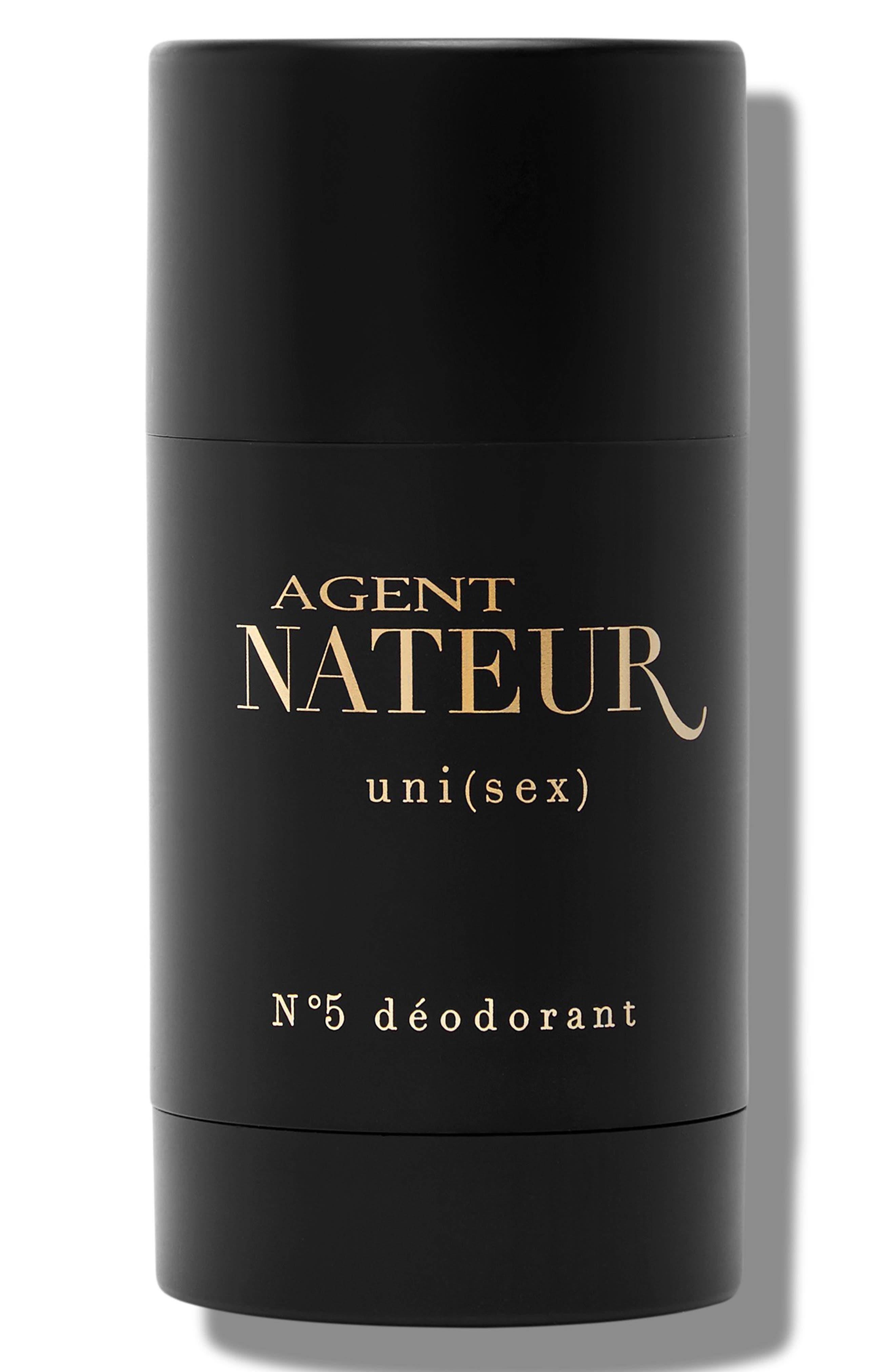 Uni(Sex) No. 5 Natural Deodorant