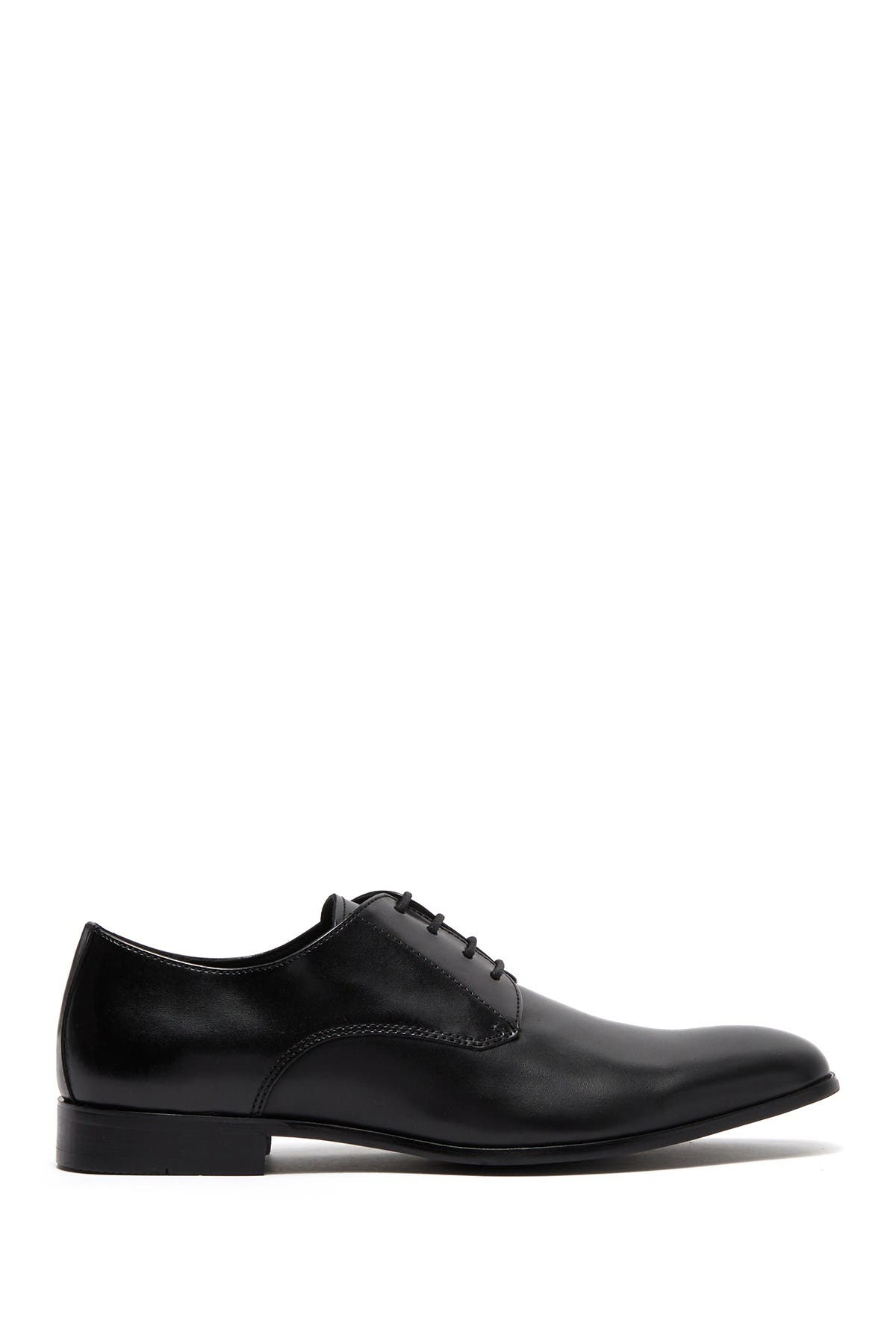 Image of Steve Madden Primlei Leather Derby