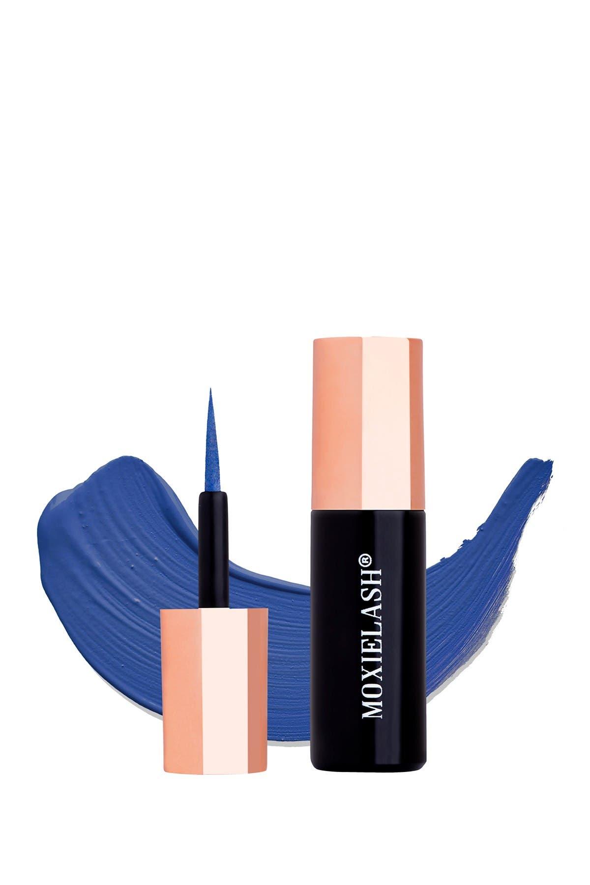 Image of MOXIELASH MINI Liquid Magnetic Eyeliner - Azul