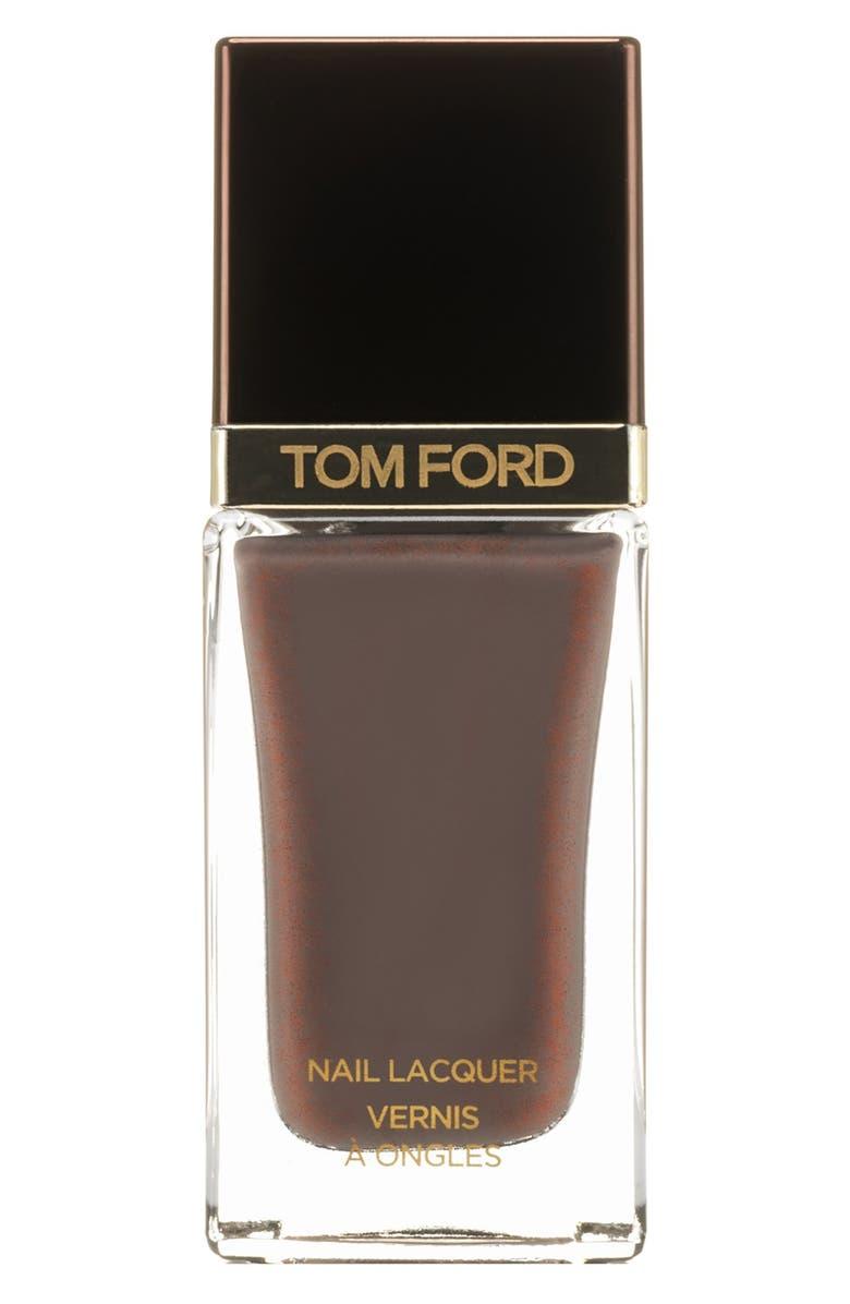 TOM FORD Nail Lacquer, Main, color, BLACK SUGAR