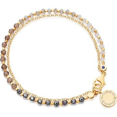 Astley Clarke Twilight Degrade Biography Bracelet