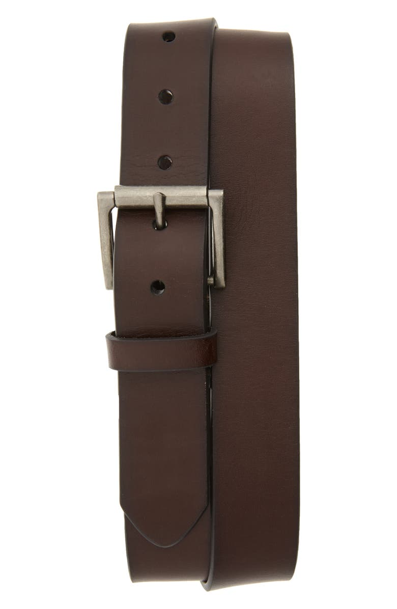 1901 Sven Men's Roller Buckle Belt