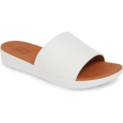 Fitflop Sola Sandal, White