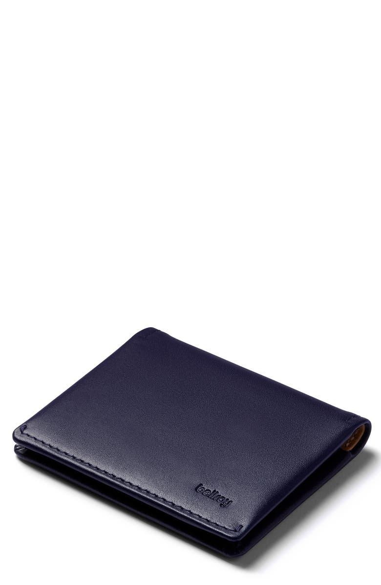 BELLROY Slim Sleeve Wallet, Main, color, 415