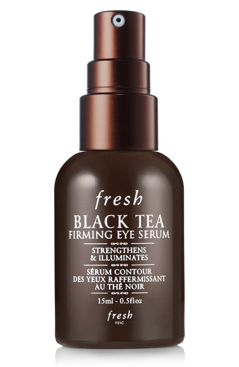 FRESH<SUP>®</SUP> Black Tea Firming Eye Serum, Main, color, NO COLOR