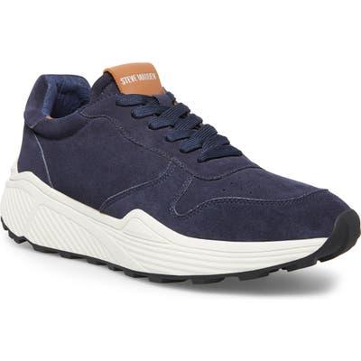 Steve Madden Sardan Sneaker, Blue