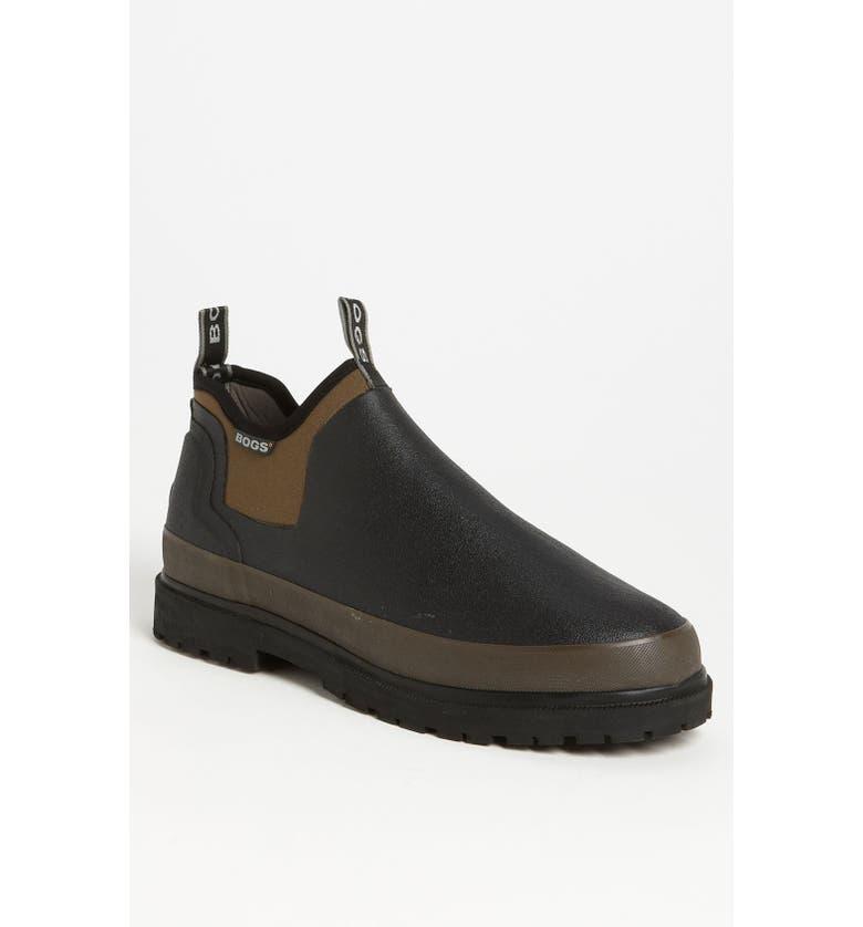 BOGS 'Tillamook Bay' Rain Boot, Main, color, 001