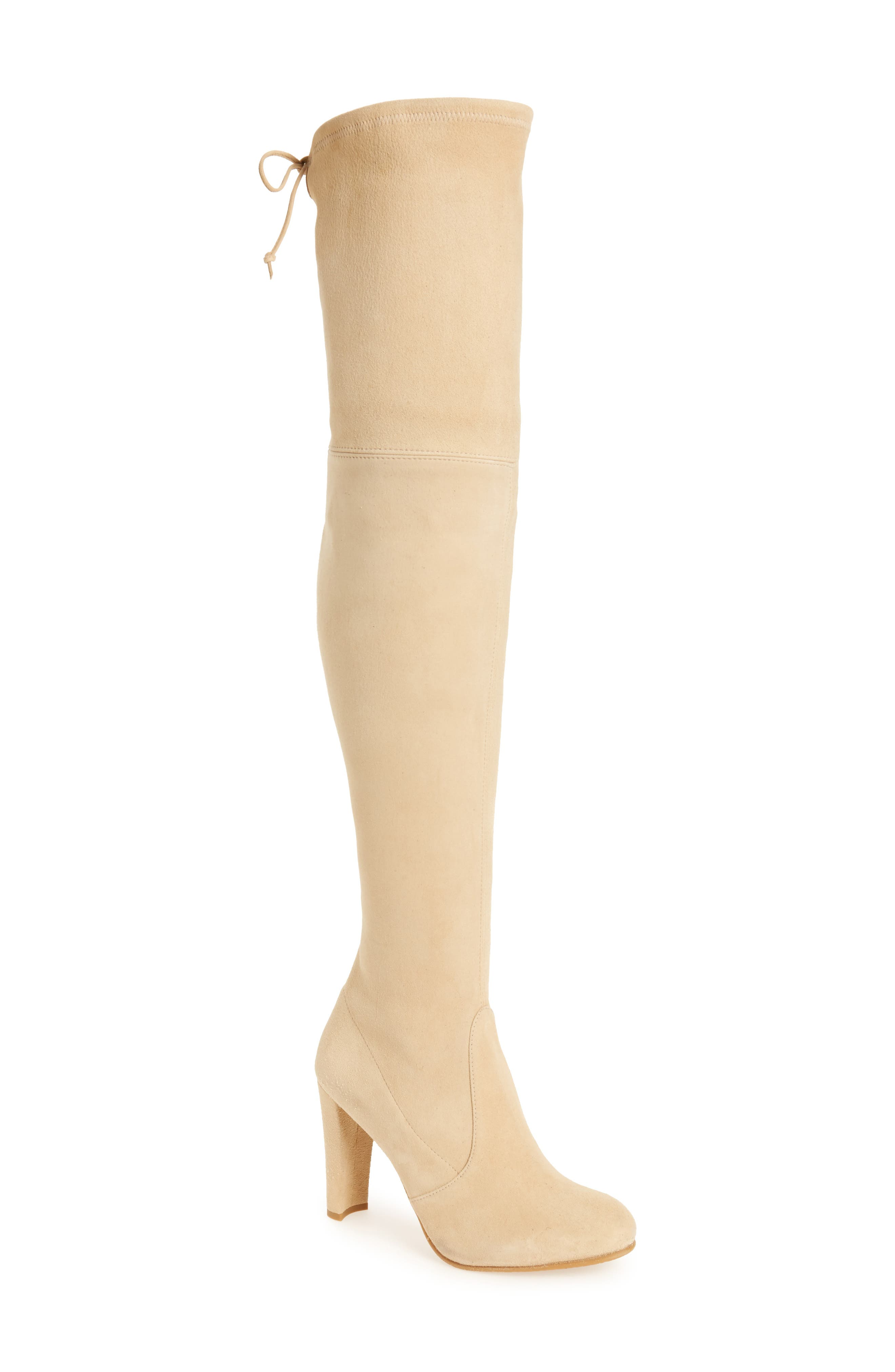 ,                             'Highland' Over the Knee Boot,                             Main thumbnail 43, color,                             262