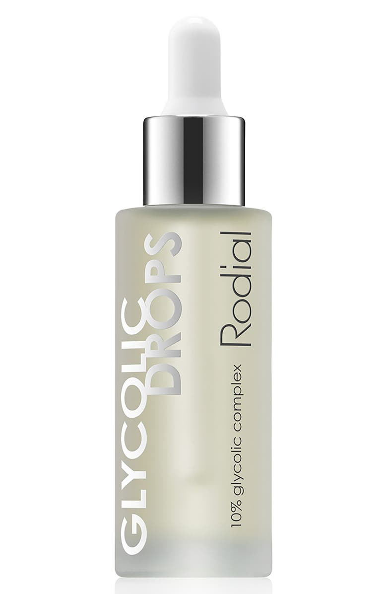 RODIAL SPACE.NK.apothecary Rodial Glycolic Drops Concentrated Serum, Main, color, NO COLOR