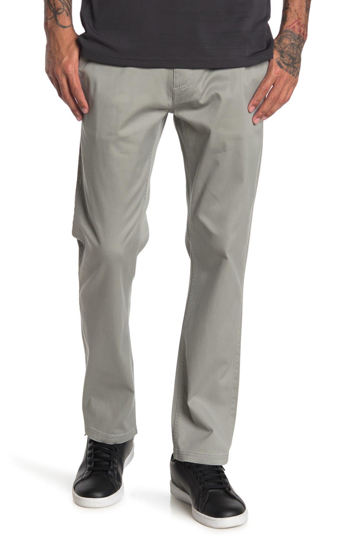 Image of Oakley Stone Wash Chino Pants