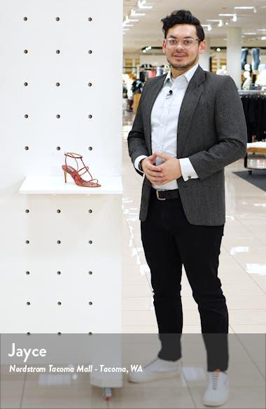 Ameena T-Strap Thong Sandal, sales video thumbnail