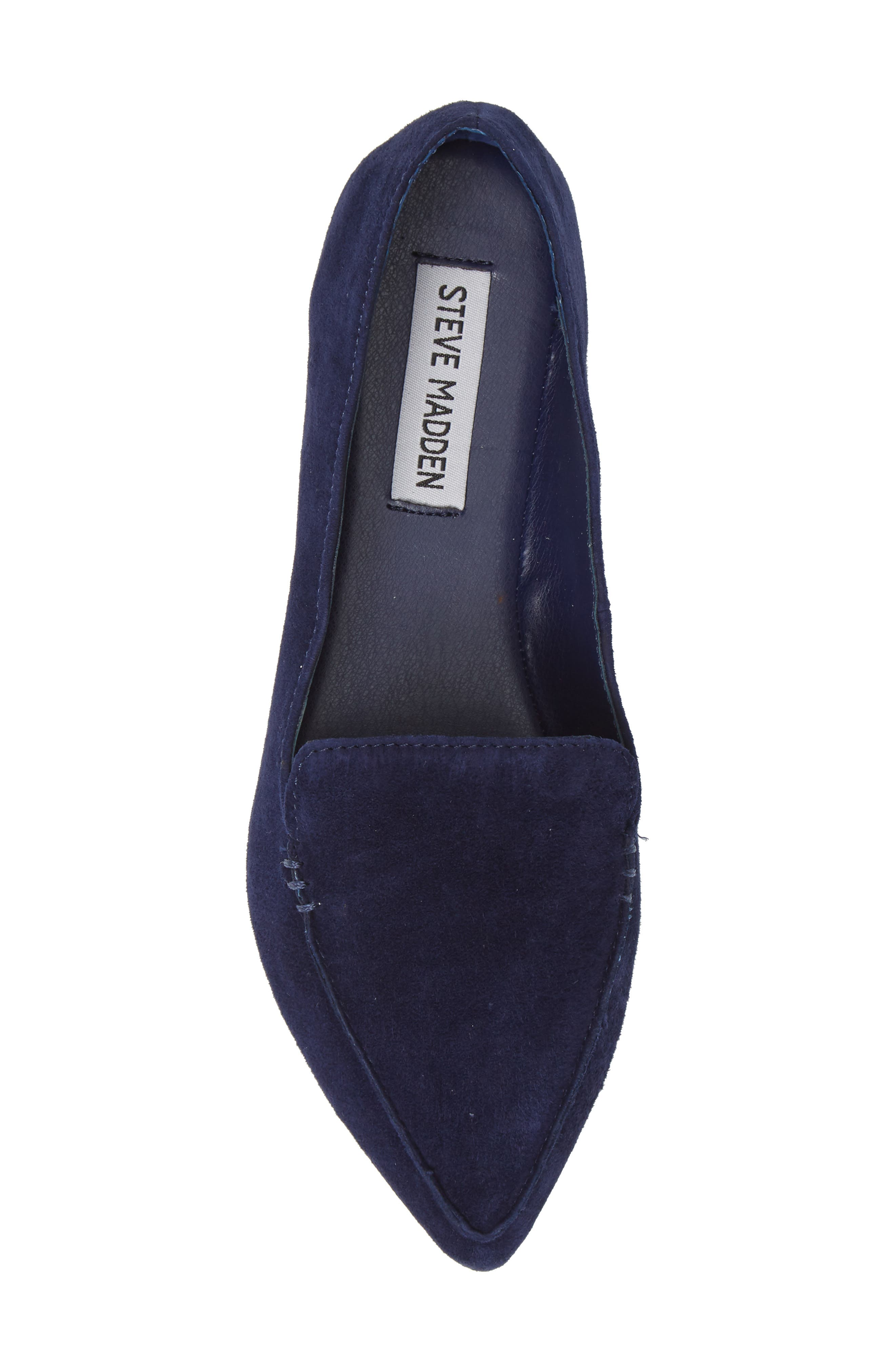 ,                             Feather Loafer Flat,                             Alternate thumbnail 35, color,                             416